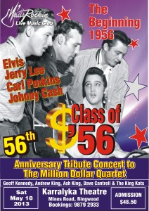 The Class of 56